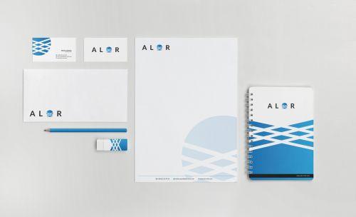 Branding alor tech