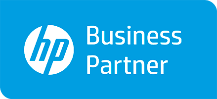 Somos Partner de Hp Business