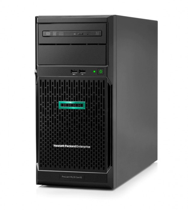 Alquiler Permanente. Servidor HPE Proliant ML30 Gen10